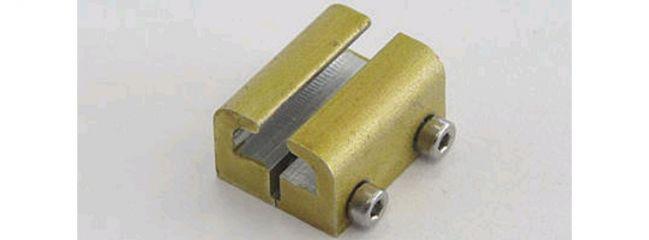 PIKO 35294 Schraubklemme für Schienenverbinder   10 Stück Packung   Spur G