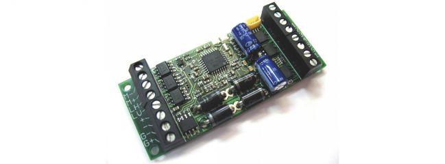 PIKO 36122  Digitaldecoder für V60, V100, BR 194 etc.   Spur G