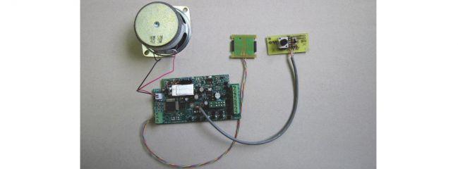 PIKO 36194 Analoges Soundmodul für BR80 | Spur G
