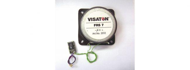 PIKO 36230 PIKO SmartSound Modul 4.1 BR 50 G & Lautsprecher | Spur G