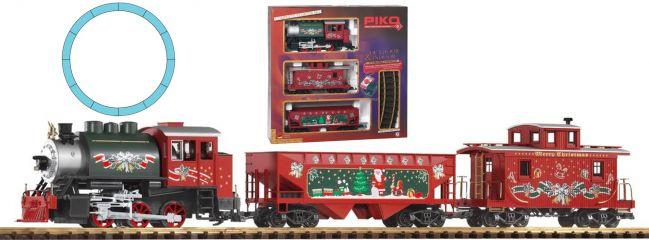 PIKO 37105 Start-Set Weihnachten Spur G