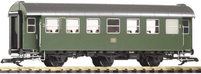 PIKO 37600 Umbauwagen 2. Klasse DB Spur G
