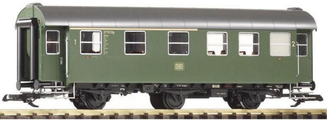 PIKO 37601 Umbauwagen 1./2. Klasse DB Spur G