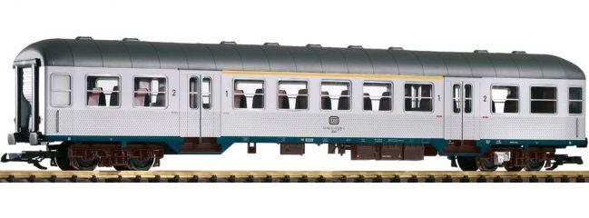 PIKO 37630 Nahverkehrswagen ABnb 1./2.Kl. DB | Spur G