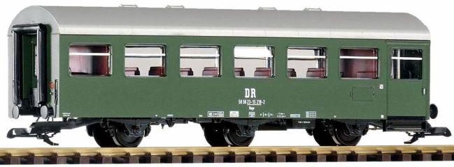 PIKO 37680 Personenwagen Reko 3-achs. Bage DR | Spur G