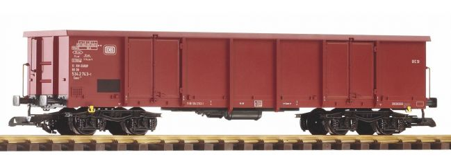 PIKO 37743 Offener Güterwagen Eaos DB | Spur G