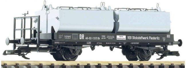 ausverkauft | PIKO 37771 Kalkkübelwagen DR | Ep. III | Spur G
