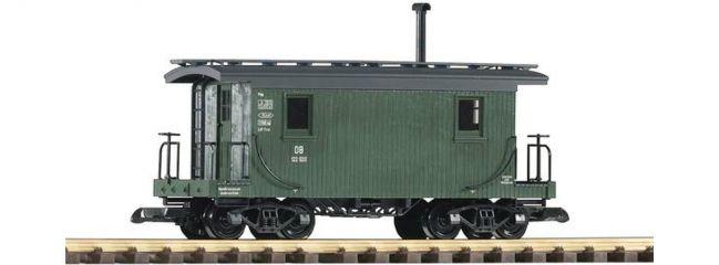 ausverkauft | PIKO 37801 Packwagen DB Spur G