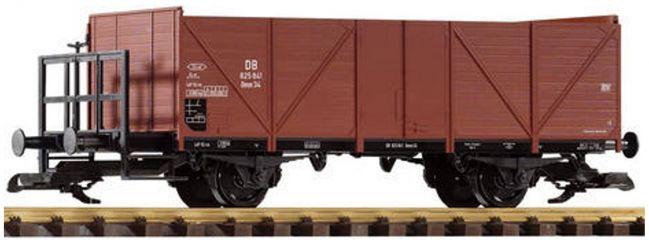PIKO 37936 Offener Güterwagen DB Spur G