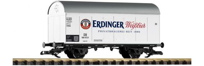 PIKO 37952 Bierwagen Erdinger DB | Ep. III | Spur G