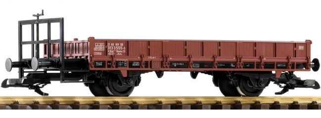 PIKO 37954 Niederbordwagen DB   Spur G