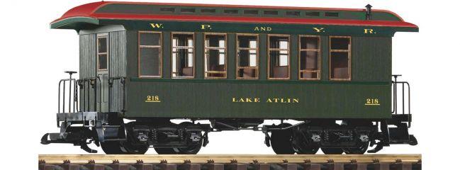 PIKO 38631 Personenwagen 218 WP/YR | Spur G