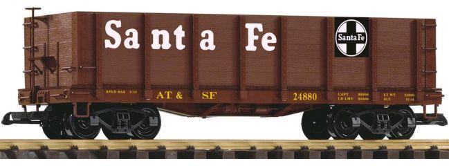 PIKO 38704 Hochbordwagen 24880 SF | Spur G