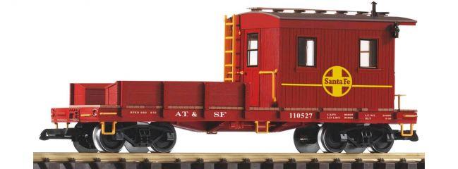 PIKO 38706 Bauzugwagen SF | Spur G