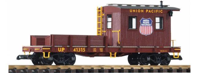 PIKO 38730 Bauzugwagen UP   Spur G