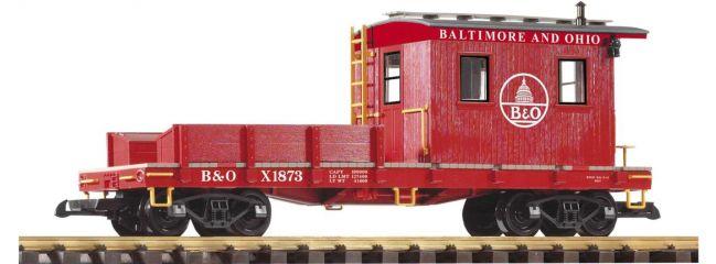 PIKO 38731 Bauzugwagen B&O   Spur G