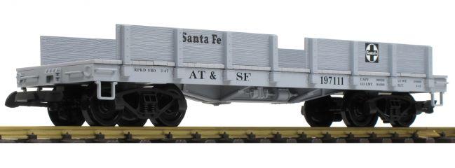 PIKO 38734 Bauzugwagen SF | Spur G