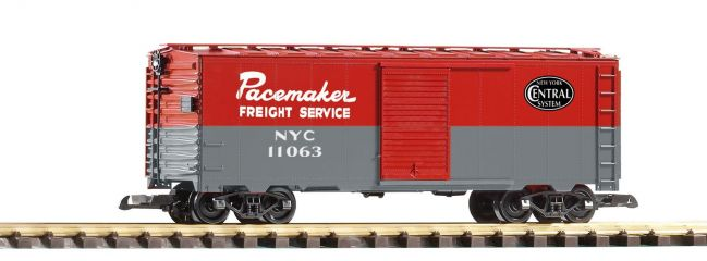 PIKO 38818 Güterwagen NYC Pacemaker Spur G