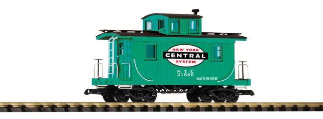 PIKO 38823 Güterzugbegleitwagen NYC Spur G