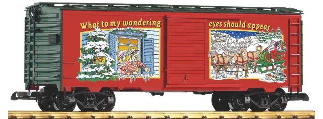 PIKO 38834 Weihnachtswagen 2013 Spur G