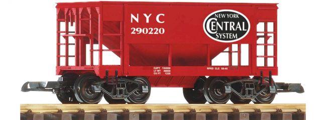 PIKO 38854 Schüttgutwagen 290220 NYC | Spur G