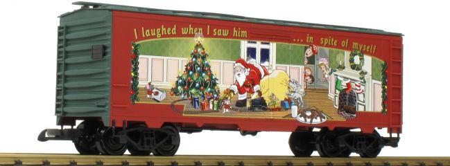 PIKO 38875 Weihnachtswagen 2017 | Spur G