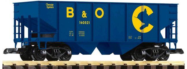 PIKO 38882 Schüttgutwagen Chessie B&O | Spur G