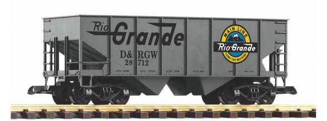PIKO 38891 Schüttgutwagen D&RGW | Spur G