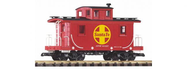 PIKO 38896 Güterzugbegleitwagen SF   Spur G