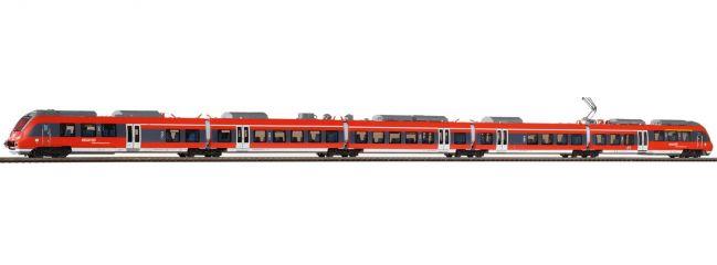 PIKO 40201 BR 442 Triebwagen Talent 2 Frankenbahn  DB AG Spur N