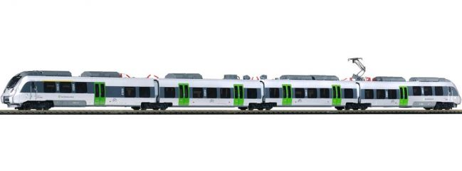 PIKO 40204 E-Triebwagen BR 442 4-tlg. Talent 2 S-Bahn DB AG | DC analog | Spur N