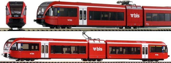 PIKO 40221 Elektrotriebwagen GTW 2/6 Stadler der BLS AG Spur N