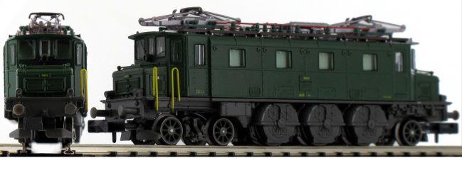 PIKO 40322 E-Lok Serie Ae 3/6l 10639 SBB | DC analog | Spur N