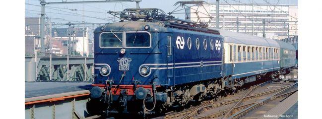 PIKO 40370 E-Lok Rh 1100 NS | analog | Spur N