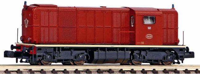 PIKO 40429 Diesellok Rh2400 NS | DCC Sound | Spur N