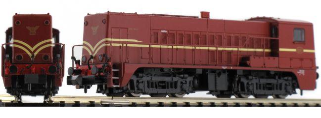 PIKO 40440 Diesellokomotive NS 2297 der NS Spur N