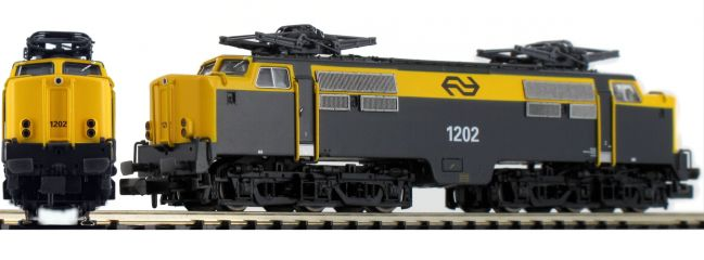 PIKO 40461 E-Lok Serie 1202 NS | DC analog | Spur N