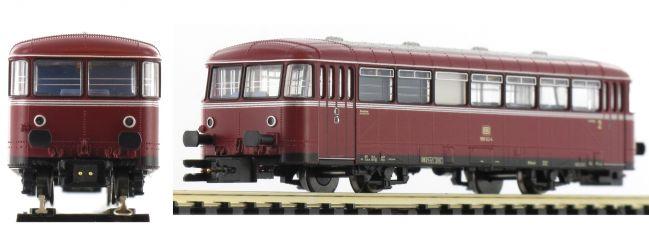 PIKO 40681 Schienenbus Bei oder Packwagen 998 der DB Spur N