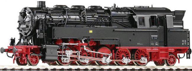 PIKO 50135 Dampflok BR 95 Kohletender DR | DC analog | Spur H0