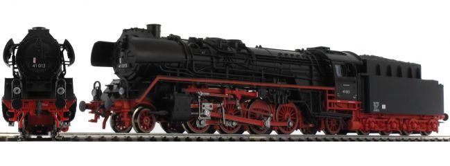 PIKO 50429 Dampflok BR 41 DR | AC-Modell | Digital | Spur H0