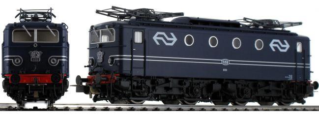 PIKO 51363 E-Lok Rh 1100 NS   AC Sound   Spur H0