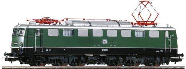 PIKO 51649 E-Lok BR E 50 DB | AC-Digital | Spur H0