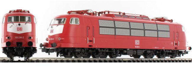 PIKO 51673 Elektrolok BR 103 | DB AG | AC | + lastg. Decoder | Spur H0