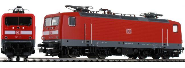 PIKO 51701 E-Lok BR 112 DB AG | AC digital | Spur H0