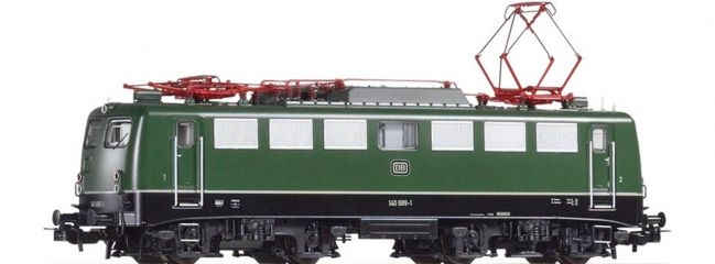 PIKO 51733 E-Lok BR 140 DB | AC-Digital | Spur H0