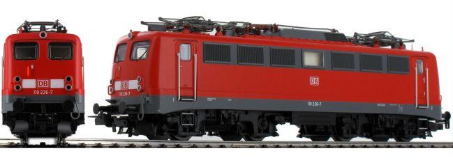 ausverkauft | PIKO 51734 E-Lok BR 110 DB AG | DCC-Sound | Spur H0