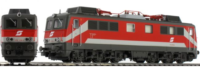 PIKO 51762 E-Lok Rh 1110.5 ÖBB   DC analog   Spur H0