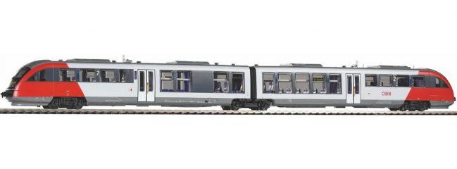 PIKO 52092 Dieseltriebwagen Rh 5022 ÖBB | DC analog | Spur H0