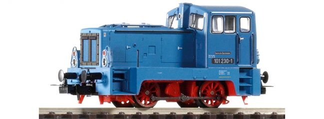 PIKO 52546 Diesellok BR 101 Frontrollo DR | DC analog | Spur H0