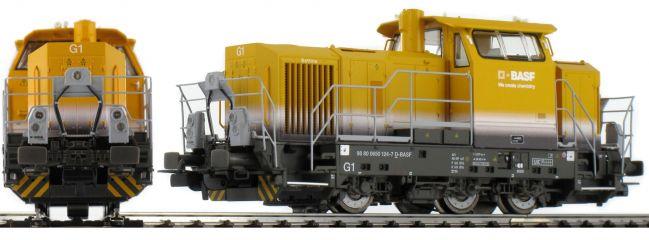 PIKO 52657 Diesellok Vossloh G6 | BASF | AC digital | Spur H0